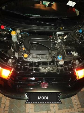 Fiat Mobi Like On - Foto 6