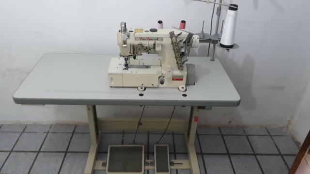 Máquina induatrial Galoneira - Foto 3