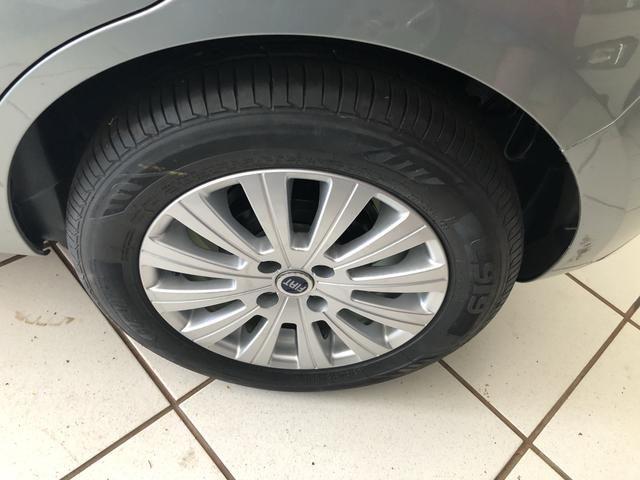 Fiat Pálio 1.0 atracttive completo ano 2013 arbg e ABS - Foto 13