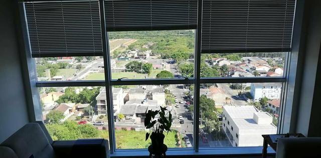 Sala comercial melhor vista da cidade [barbada] - Foto 2
