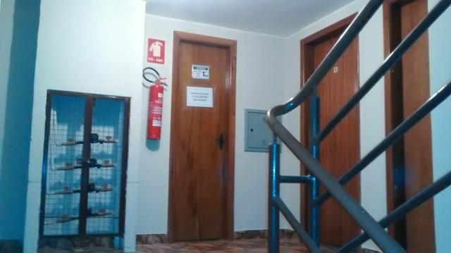 Apartamento 1 qto próx metrô já inclusos IPTU, água e condomínio - Foto 14