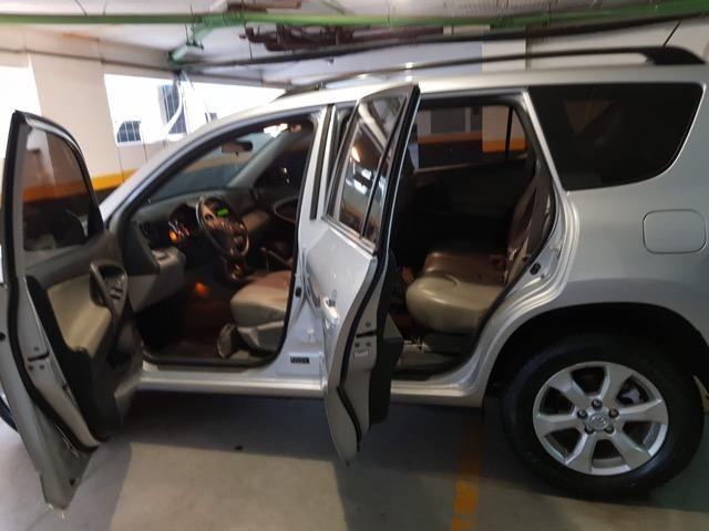 Toyota RAV4 4x4 2010 - Foto 8