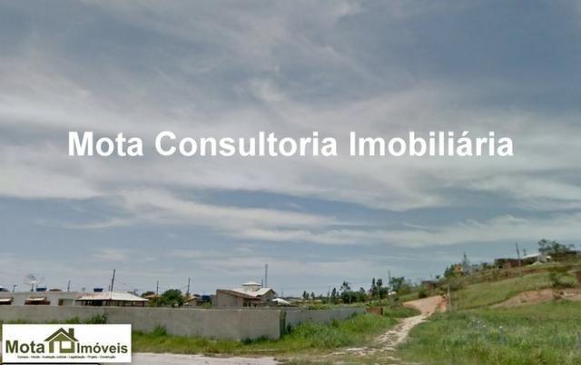 Mota Imóveis - Saquarema -Terreno 500m²-Portal de Praia Seca 2-Próximo as Praias. TE-184