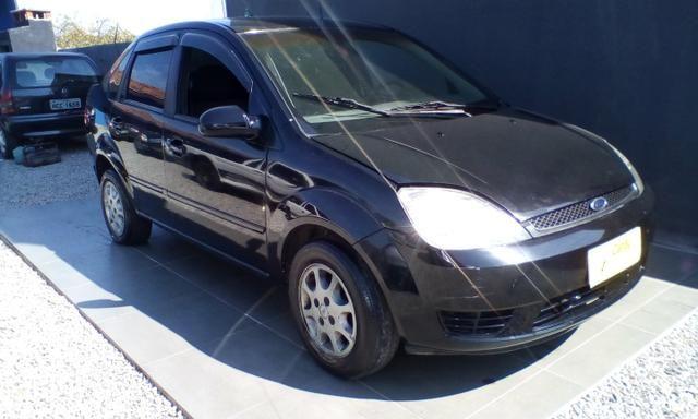 Ford fiesta sedan 2005 - Foto 3