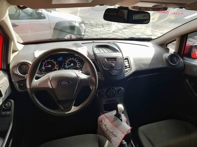 Ford New Fiesta 1.5 S Flex /Completo / Impecável! Petrópolis/RJ - Foto 3