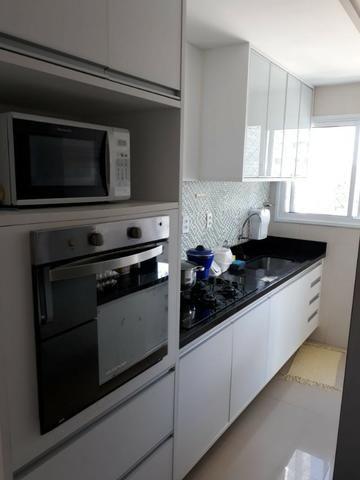 Apartamento 3 quartos Greenville nascente e Decorado - Foto 12