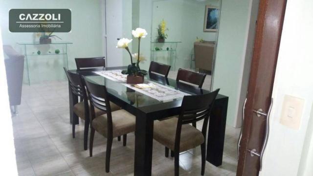 Beira Mar, o melhor 3 quartos na melhor localidade. Próximo ao Pateo Shopping! - Foto 13