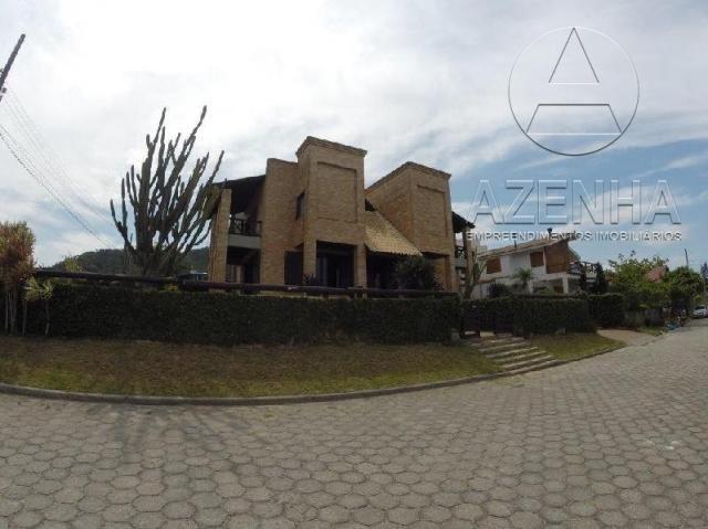 Casa para alugar com 3 dormitórios em Ferraz, Garopaba cod:1025