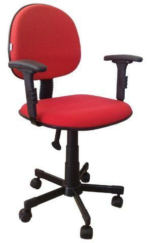 Cadeira executiva para escritório - direto da fabrica