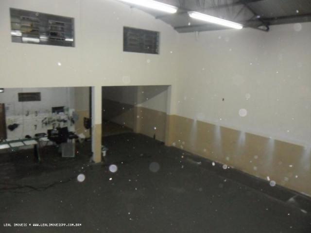 Salão comercial para venda em presidente prudente, vale verde i, 2 dormitórios, 3 banheiro - Foto 20
