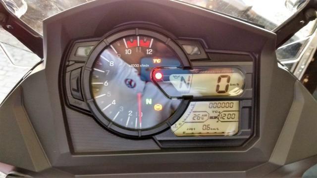 Suzuki DL 650 XT V-Strom ABS - Foto 4