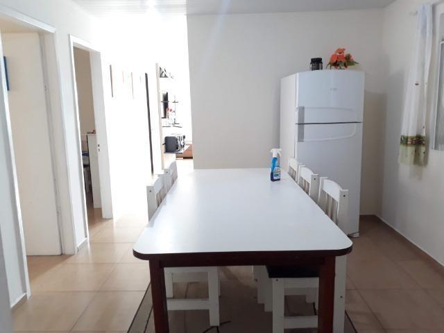 Casa 3 Dormitórios no São Marcos em São José dos Pinhais - Foto 8