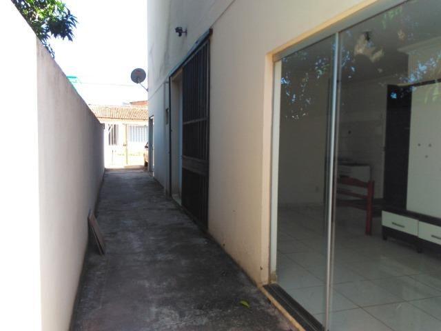 Imovel para renda com 6 kitnets, Estrela do Sul, (Cidade Vera Cruz), Aparecida de Goiânia - Foto 14