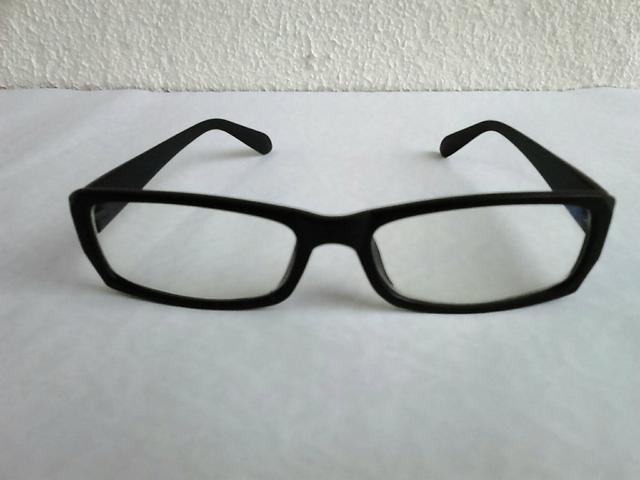 eccce2af3d035 Armação p Óculos de Grau Preto (Nova) - Bijouterias