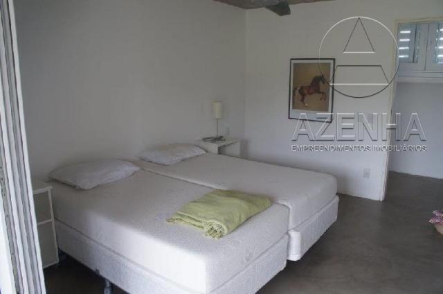 Casa para alugar com 4 dormitórios em Praia da barra, Garopaba cod:1736 - Foto 16