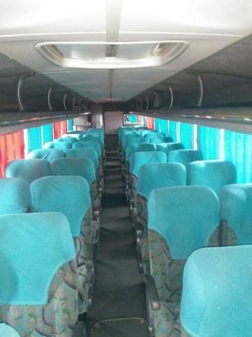 Ônibus Frota 067 - Foto 3