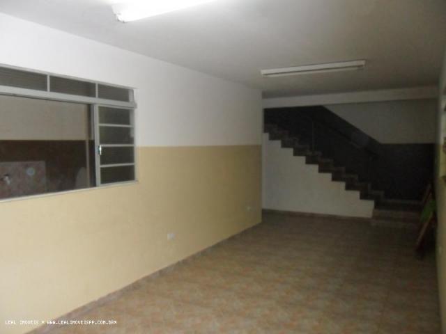 Salão comercial para venda em presidente prudente, vale verde i, 2 dormitórios, 3 banheiro - Foto 12