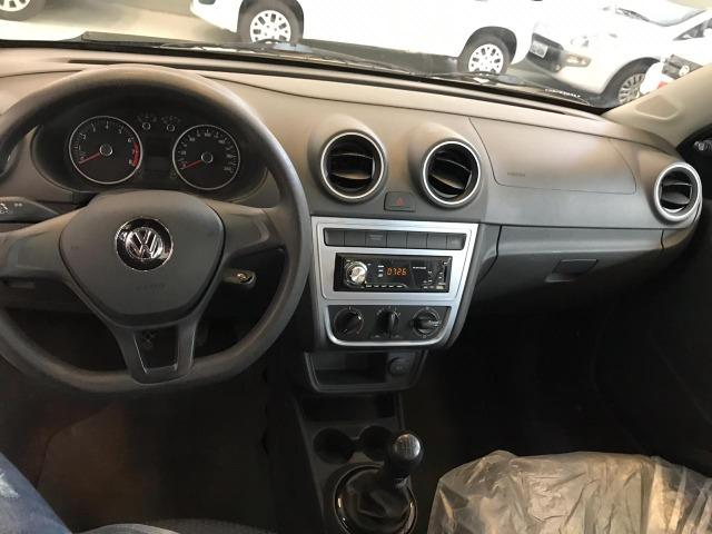 Vw - Volkswagen Saveiro 1.6 Completa / Financia Sem Entrada / Documentação Grátis - Foto 5