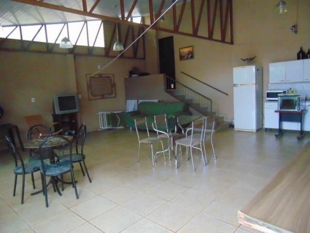 Área Lazer 160 m2 com amplo Salão, cozinha Gourmet, Piscina - V. Tibério - Foto 7