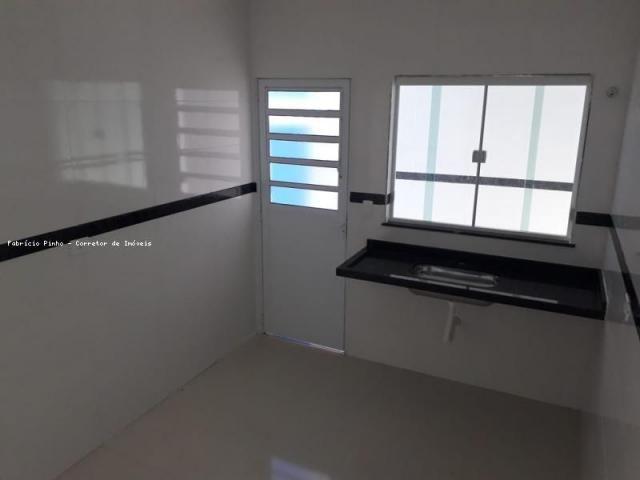 Casa para venda em mogi das cruzes, mogi moderno, 2 dormitórios, 2 suítes, 1 banheiro - Foto 4