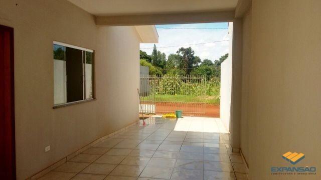 Casa à venda com 3 dormitórios em Ecovalley, Sarandi cod:1110006461 - Foto 5
