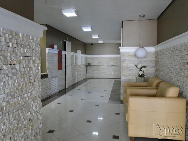 Apartamento à venda com 3 dormitórios em Rio branco, Novo hamburgo cod:14845 - Foto 2