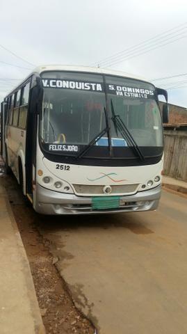 Vendo ônibus 14 18 - Foto 3