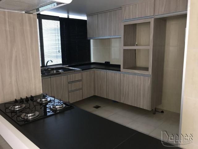 Apartamento à venda com 1 dormitórios em Centro, Novo hamburgo cod:13983 - Foto 3