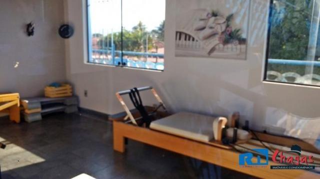 Academia com piscina olímpica aquecida, caraguatatuba - Foto 17