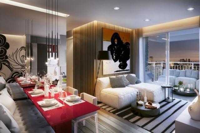 Apartamento à venda com 1 dormitórios em Pinheiros, São paulo cod:3-IM56005