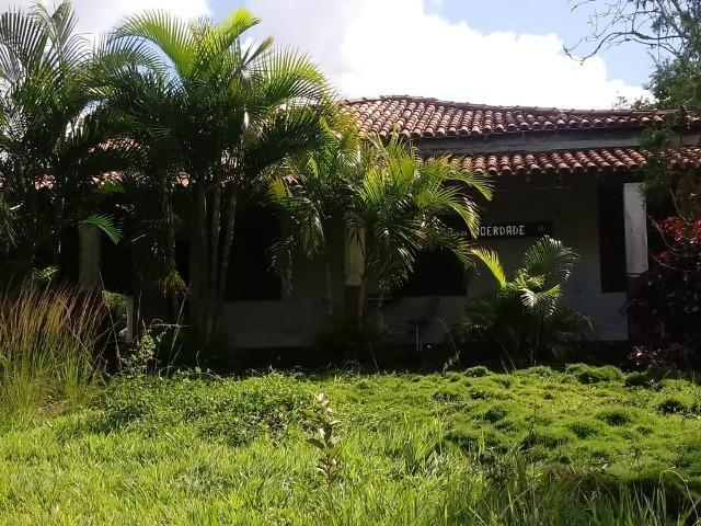 Fazenda Ipiaú vale do Gongoji de 1.150ha com estrutura e sede. Oportunidade - Foto 14