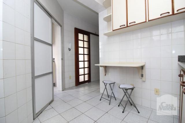 Apartamento à venda com 3 dormitórios em Buritis, Belo horizonte cod:249299 - Foto 20