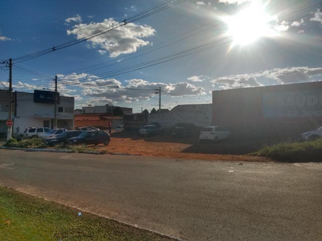 Lote Comercial Centro S. Canedo ao lado Terminal Praça Criativa - Foto 13