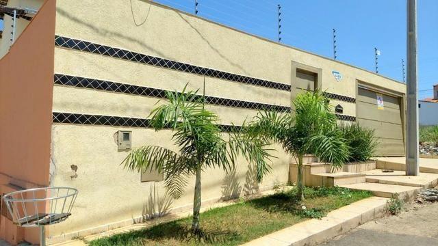 Cód. 5876 - Casa no São Carlos