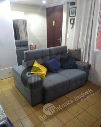 Apartamento a venda na COHAB 5, Carapicuíba - Foto 2