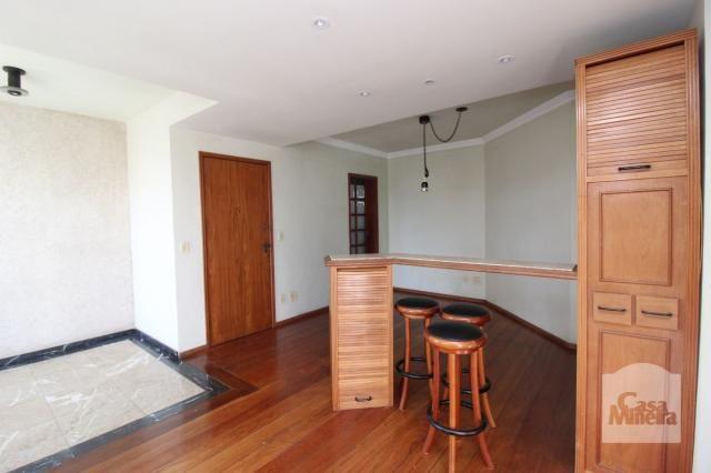 Apartamento à venda com 3 dormitórios em Buritis, Belo horizonte cod:249299 - Foto 6