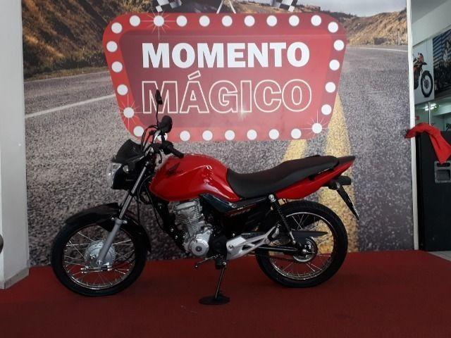 Moto Honda Start 160 Entrada 1.000 - Foto 11