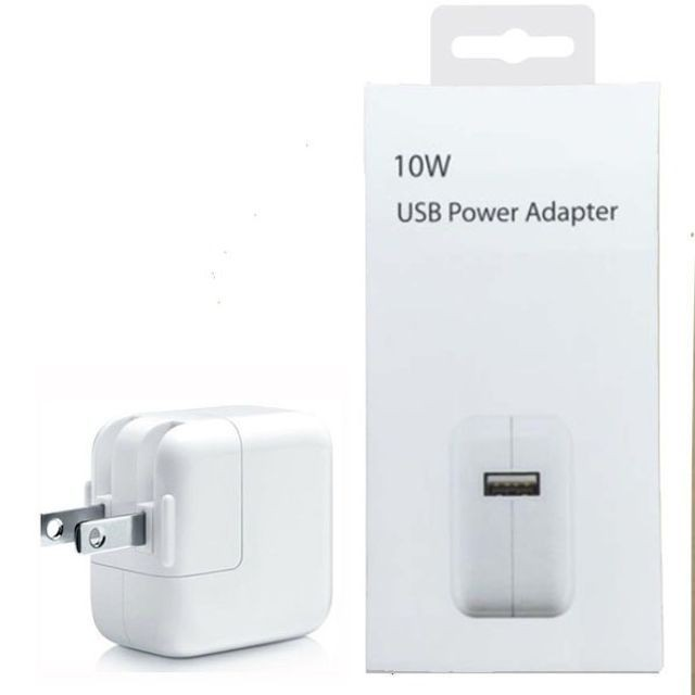 Fonte Carregador Tomada USB Power Adapter 10W para iPhone e Ipad - Foto 3