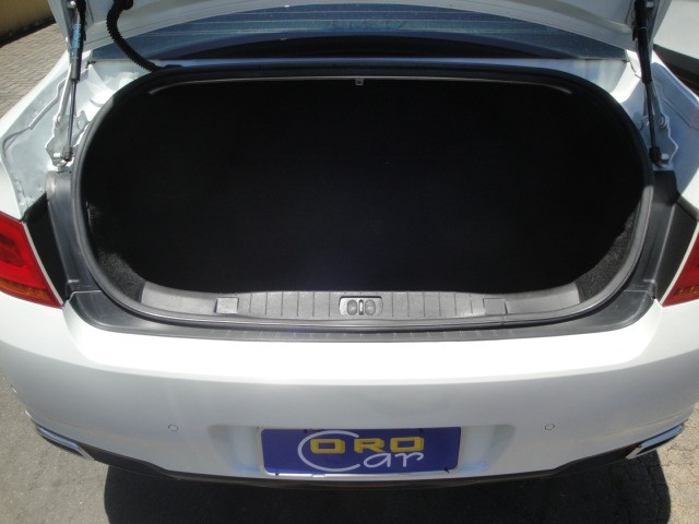 Peugeot 408 2016 Griffe THP Flex Aut 6 Marchas Teto Couro Abs 6 Air Bags Multimídia - Foto 15