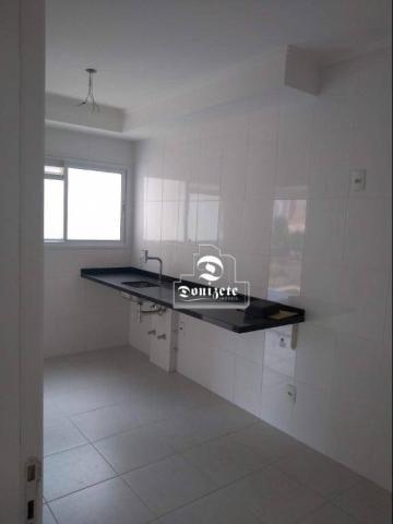 Apartamento à venda, 126 m² por R$ 997.000,00 - Jardim Bela Vista - Santo André/SP - Foto 6