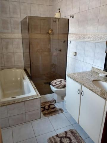 Casa para Venda em Bauru, Cruzeiro do Sul, 3 dormitórios, 1 suíte, 2 banheiros, 2 vagas - Foto 15