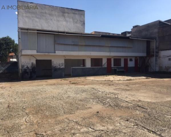 Galpão/depósito/armazém para alugar em Vila santa luzia, São bernardo do campo cod:GL00005 - Foto 10
