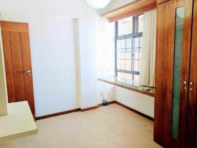 Três quartos, Ladeira da Barra, vista mar - Foto 7