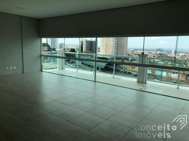 Apartamento para alugar com 3 dormitórios em Centro, Ponta grossa cod:392517.001 - Foto 11
