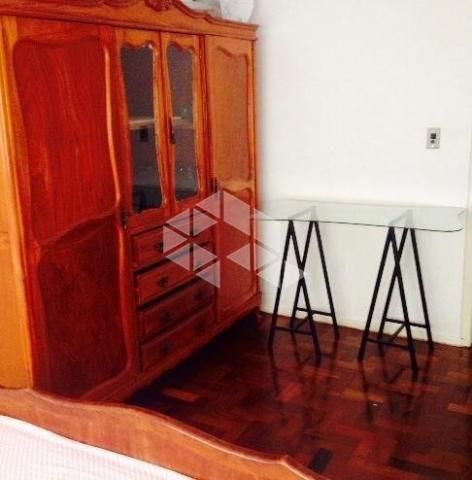 Apartamento à venda com 2 dormitórios em Cidade baixa, Porto alegre cod:9931596 - Foto 4