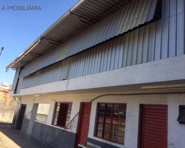 Galpão/depósito/armazém para alugar em Vila santa luzia, São bernardo do campo cod:GL00005 - Foto 11