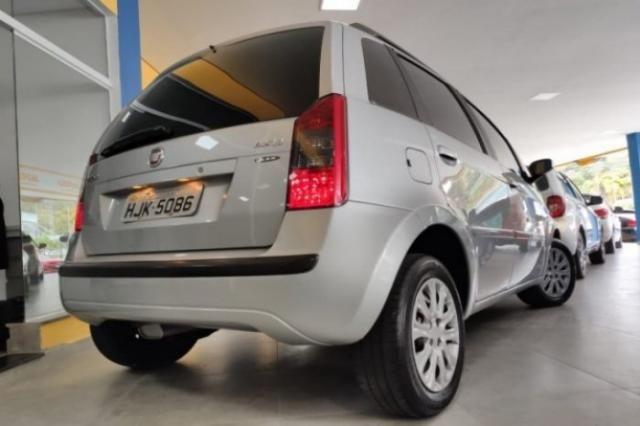 Fiat idea 2009 1.4 mpi elx 8v flex 4p manual - Foto 2