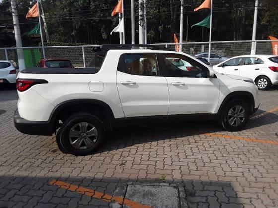 FIAT TORO 2019/2020 1.8 16V EVO FLEX FREEDOM AT6 - Foto 9