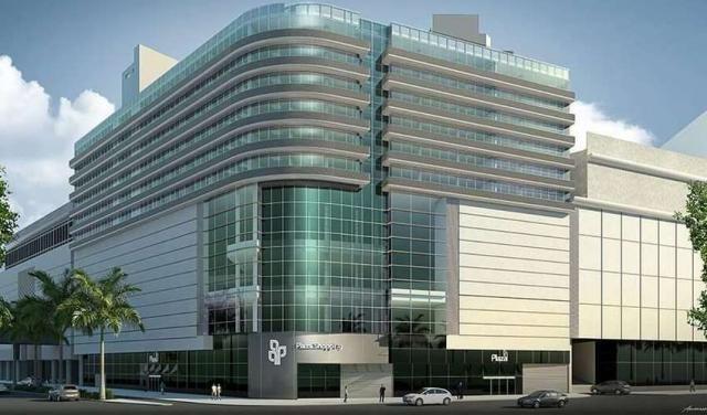 Plaza Corporate & Offices - 27 e 40m² Sala Comercial no Centro - Niterói, RJ - Foto 4
