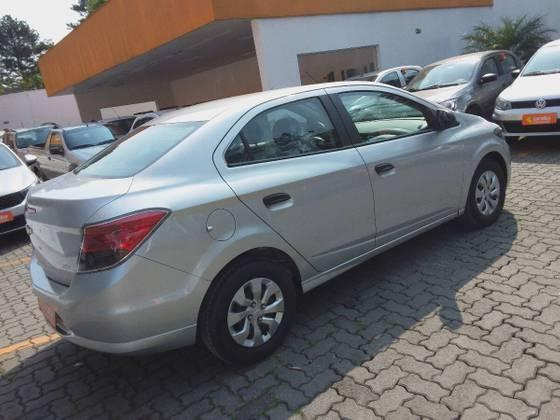 PRISMA 2019/2019 1.0 MPFI JOY 8V FLEX 4P MANUAL - Foto 7